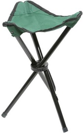 Verners Tripod Stool Green
