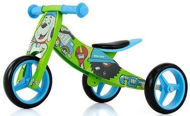 Tasakaaluratas Milly Mally Jake Ride On Bob