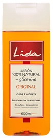 Vedelseep Lida Original, 600 ml