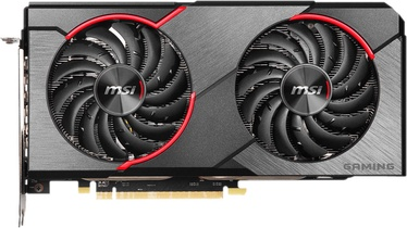 MSI Radeon RX 5500 XT Gaming X 4 GB GDDR6 PCIE RX5500XTGAMINGX8G