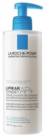 Гель для душа La Roche Posay Lipikar Syndet AP+, 400 мл