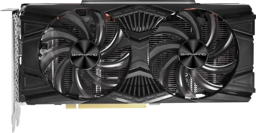 Gainward GeForce GTX 1660 Super Ghost OC 6GB GDDR6 PCIE 471056224-1396