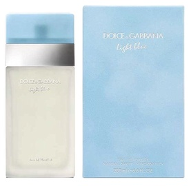Dolce & Gabbana Light Blue 200ml EDT