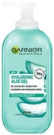 Näogeel Garnier Skin Naturals Hyaluronic Aloe Gel 200ml