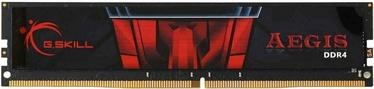 G.SKILL Aegis 16GB 2666MHz CL19 DDR4 F4-2666C19S-16GIS