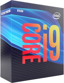 Intel® Core™ i9-9900 3.1GHz 12MB BOX BX80684I99900