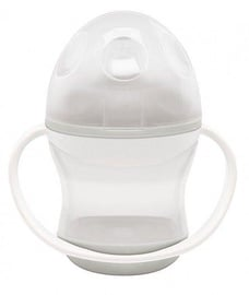 Thermobaby Leak Proof Cup Agate Grey 38951