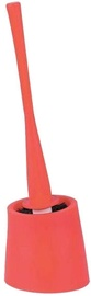 Spirella Toilet Brush Move Plastic Red