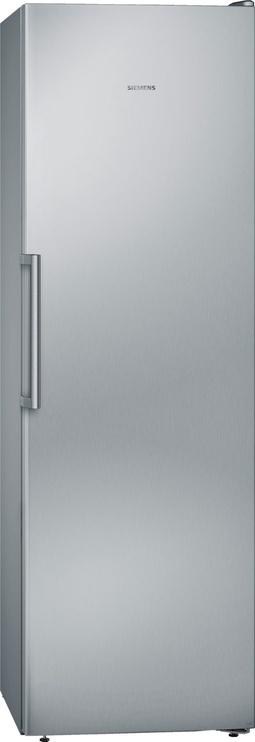 Siemens iQ300 GS36NVI3P Inox