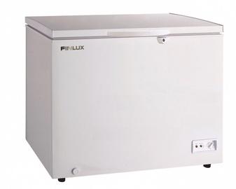 Sügavkülmik Finlux FR-CF250DA+W