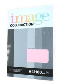 Antalis Image Coloraction A4 50 Pages Pink