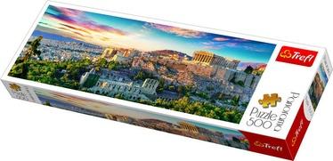 Pusle Trefl Panorama Athens 29503, 500 tk