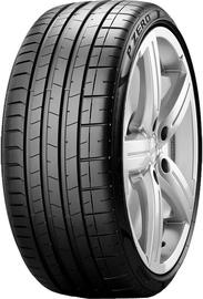 Летняя шина Pirelli P Zero Sport PZ4, 295/30 Р22 103 Y E B 72