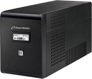 PowerWalker VI 1500 LCD FR