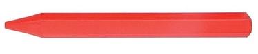 Modeco Wax Chalk MN-88-032 Red