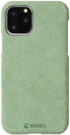 Krusell Broby Back Case For Apple iPhone 11 Pro Green