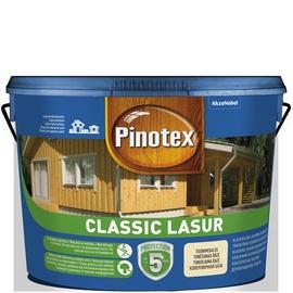 Puidukaitsevahend Pinotex Classic Lasur AE, teak 10L