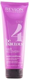 Juuksepalsam Revlon Be Fabulous Hair Recovery Step 4 Keratin Conditioner, 250 ml