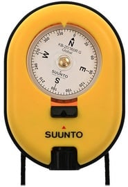 Suunto KB-20/360R G Yellow
