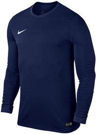 Nike Park VI LS 725884 410 Navy M