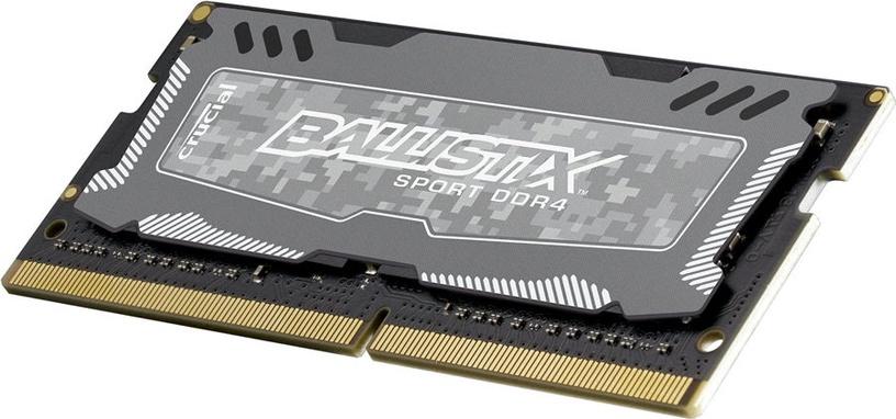 Crucial Ballistix Sport LT 16GB 2400MHz DDR4 CL16 BLS16G4S240FSD