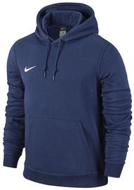 Nike Team Club Hoody 658498 451 Navy L