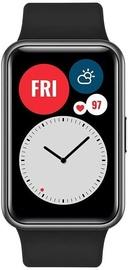 Nutikell Huawei Huawei Watch Fit Black, must