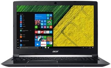Acer Aspire 7 A715-72G Black NH.GXCEL.004