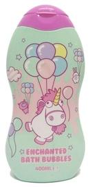 Corsair Toilretries Unicorn Enchanted Bath Bubbles 400ml