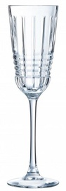 Cristal dArques Rendez Vous Champagne Glass 17cl 6pcs
