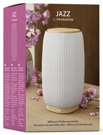 Pranarôm Jazz Essential Oil Diffuser White