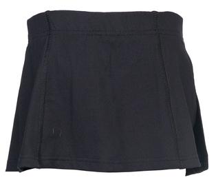 Bars Womens Tennis Skirt Black 16 146cm