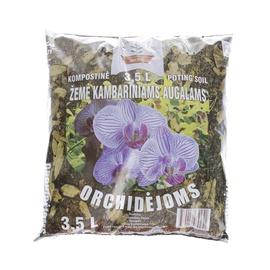 Orhideemuld, 3,5L