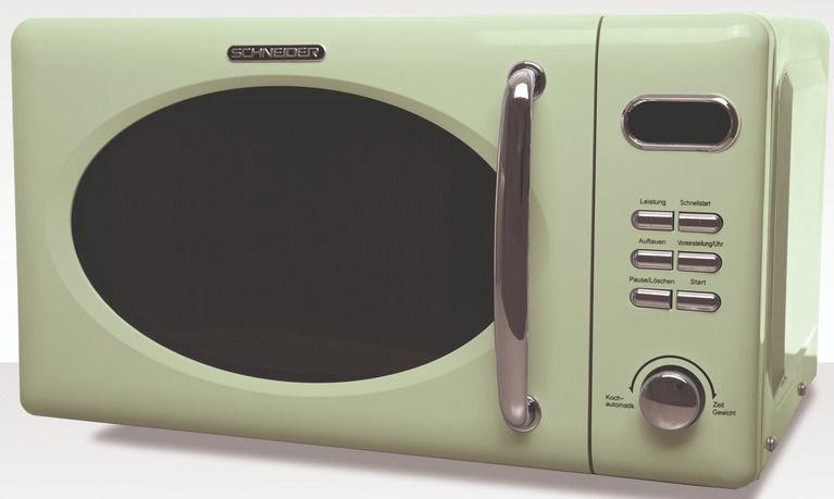 Schneider S/MW720SG Light Green