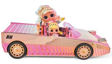 L.O.L. Surprise! Car Pool Coupe