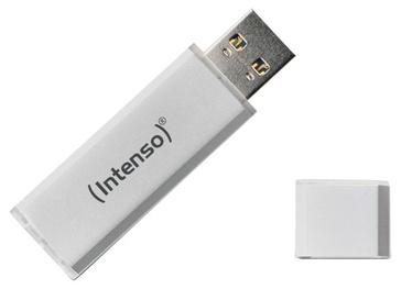 USB флеш-накопитель Intenso Ultra Line Silver, USB 3.0, 64 GB