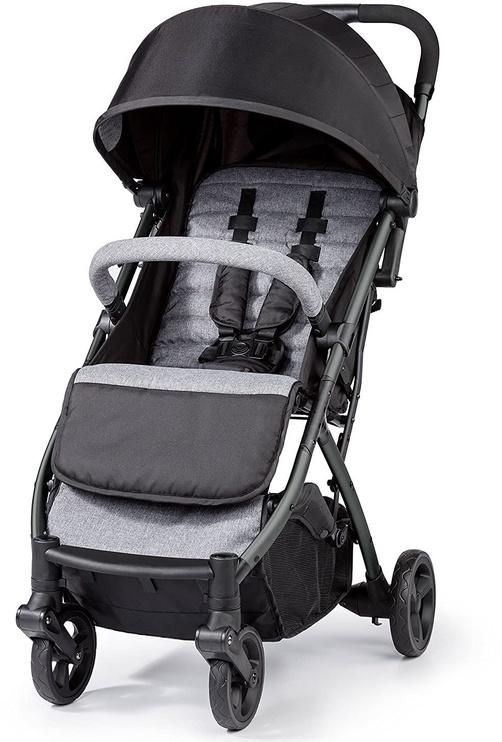 Jalutuskäru Summer Infant 3D Pac CS+, hall