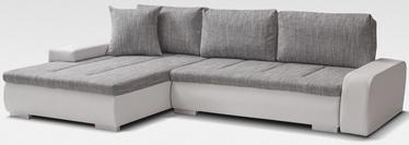 Угловой диван Platan Solano 05 Grey, 272 x 183 x 82 см