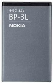 Nokia BP-3L Original Battery 1300mAh MS