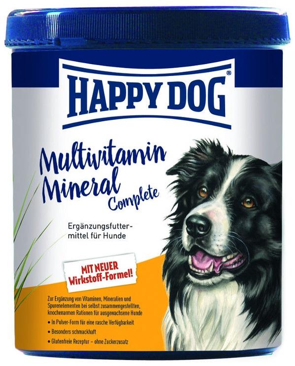 Happy Dog Multivitamin Mineral 1000g