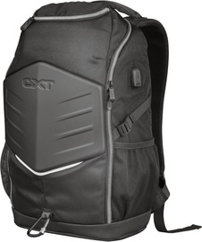 """Trust GXT 1255 Outlaw 15.6"""" Gaming Backpack Black"""