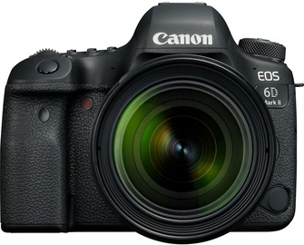 Canon EOS 6D Mark II 24-70mm f/4 L IS USM