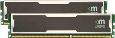 Operatiivmälu (RAM) Mushkin Enhanced Silverline 996770 DDR3 8 GB