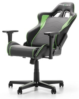 DXRacer Formula Gaming Chair Black/Green