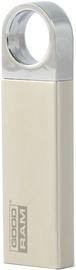 USB флеш-накопитель Goodram UUN2 Silver, USB 2.0, 64 GB