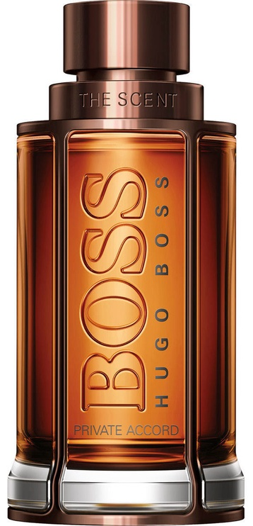 Hugo Boss The Scent Private Accord For Him 100ml EDT