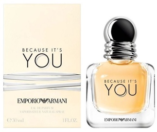 Giorgio Armani Emporio Armani Because It's You 30ml EDP