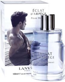 Lanvin Eclat D´Arpege Pour Homme 100ml EDT