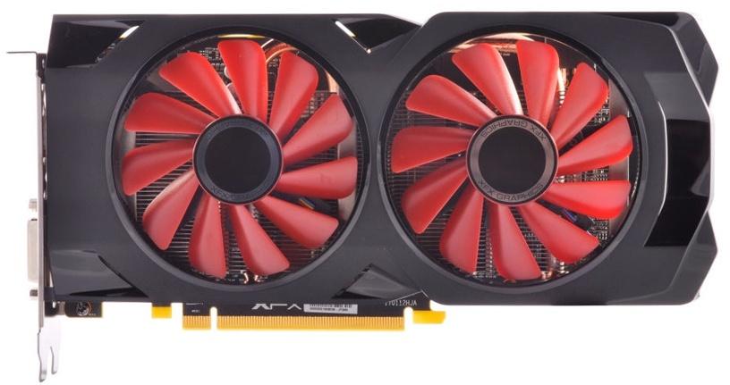 XFX Radeon RX 570 8GB GDDR5 PCIE RX-570P8DFD6