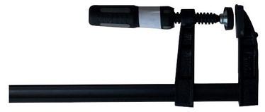 Leman Handled Barclamp 22x6 80x200mm